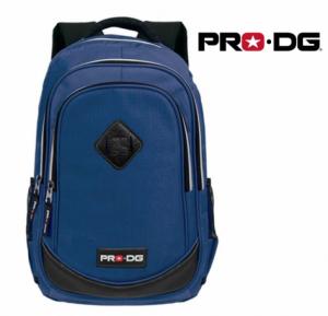 Pro DG® | Mochila Azul 44cm