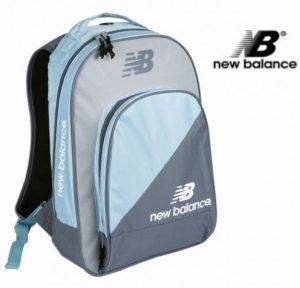 New Balance® Mochila Spring 42cm