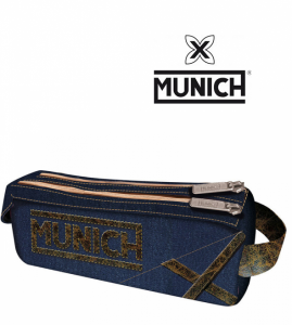 Munich® Estojo Duplo Country 21cm