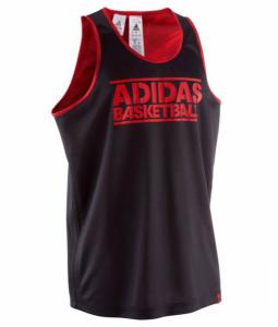 Adidas® Camisola Caveada Reversivel Junior