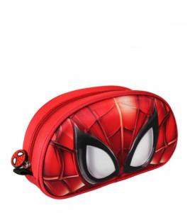 Spiderman® Estojo 3D Marvel | Produto Licenciado