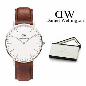 Daniel Wellington® Relógio Classic St Mawes | 3ATM