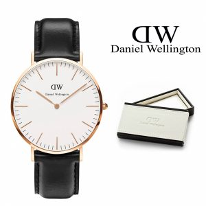 Daniel Wellington® Relógio Classic Sheffield | 3ATM