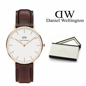 Daniel Wellington® Relógio Women´s Classic Bristol Rose | 3ATM