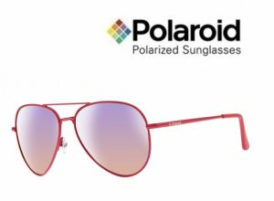 Polaroid® Óculos de Sol Polarizados P4139L C6P