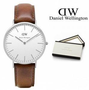 Daniel Wellington® Relógio Women´s Classic St Mawes | 3ATM
