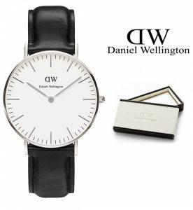 Daniel Wellington® Relógio Women´s Classic Sheffield | 3ATM