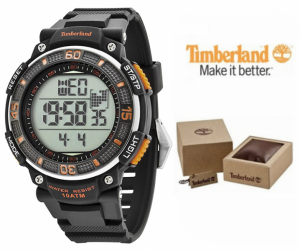 Watch Timberland® Cadion Sport Chronograph | 10ATM