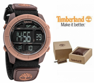 Reloj Timberland® Duston Digital | Cronógrafo | 10 ATM