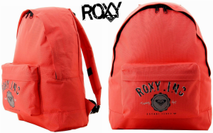 Roxy® Mochila Patched Heart