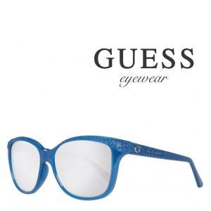 Guess® Sunglasses GU7401 87C 56