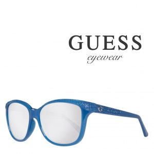 Guess® Óculos de Sol GU7401 87C 56