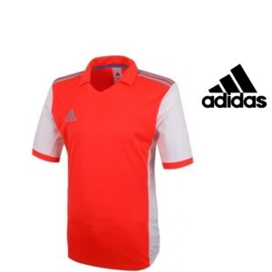 Adidas® T-Shirt De Jogo Laranja | Tecnologia Climalite