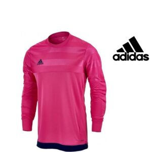 Adidas® Goalkeeper Sweater Rose | Climacool technology