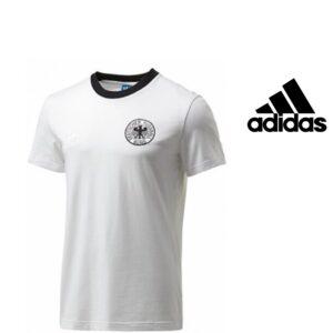 Adidas® Tshirt Germany Branca