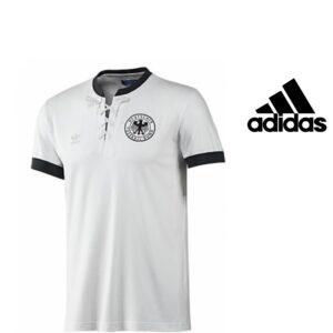 Adidas® Tshirt White Deutscher Fussball Bund