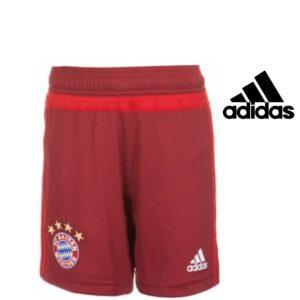 Adidas® Calções Bayern de Munique | Tecnologia Climacool®