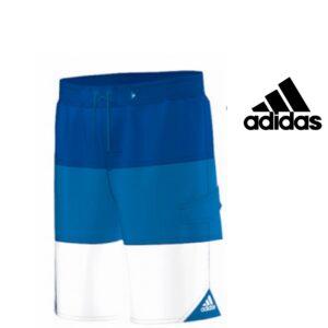 Adidas® Calções Azuis Criança 7 | 8 Anos