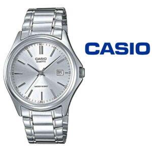 Relógio Casio® MTP-1183PA-7AEF Prateado