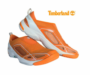 Timberland® Slip Orange
