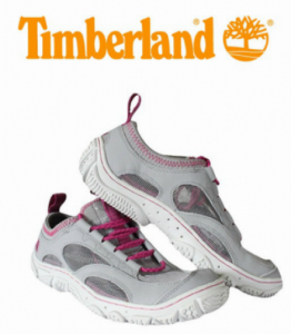 Timberland® Wake Lace Up Gris