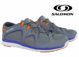 Salomon® Sapatilhas Cove Light Pearl Grey