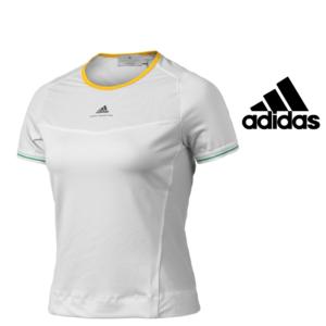 Adidas® Tshirt Treino Stella Mccartney Tecnologia Climacool®