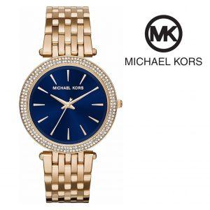 Relógio Michael Kors® Darci Blue | 5ATM