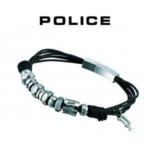 Pulseira Police® PJ.22295BLB/01-19 | 19cm