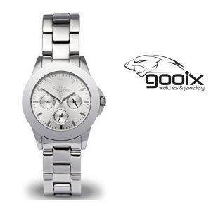 Relógio Gooix® GX 08007 594 | 5ATM