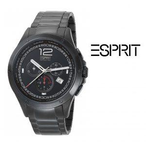 Relógio Esprit® Atropos | Night Mens | 10ATM