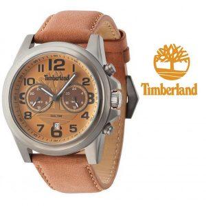 Relógio Timberland® Pickett | Brown | Dark Grey | 5ATM