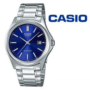 Relógio Casio® 1183PA-2A Azul