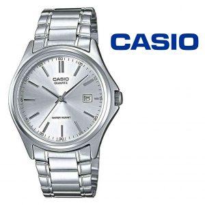 Relógio Casio® MTP-1183PA-7A Prateado