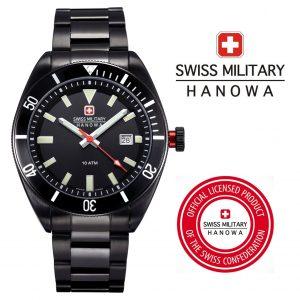 Relógio Swiss Military® Hanowa Skipper