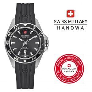 Relógio Swiss Military® Hanowa Sword