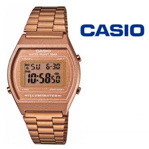 Relógio Casio® B640WC-5A Bronze