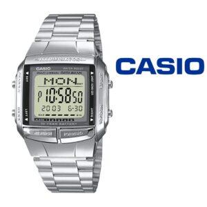 Relógio Casio® DB-360N-1AEF