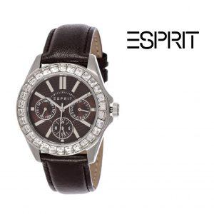 Relógio Esprit® Dolce Vita | Pure Brown | 3ATM