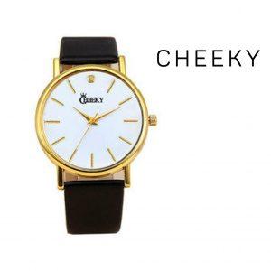 Relógio Cheeky  Black Gold I Movimento Seiko