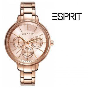 Relógio Esprit® Melanie | Rose Gold | 5ATM