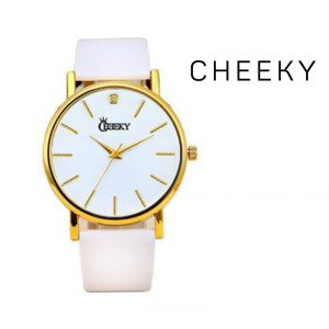 Watch Cheeky Light White Gold I Seiko Movement