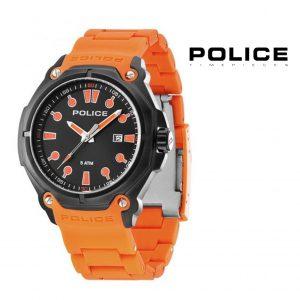 Relógio Police® Protector | Data | 5 ATM
