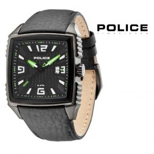 Relógio Police® Patrol | 3 ATM