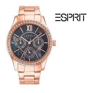 Relógio Esprit® Paige | Rose Gold | 5ATM