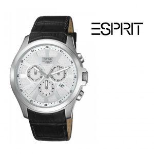 Relógio Esprit® Cronógrafo | Data | 10ATM