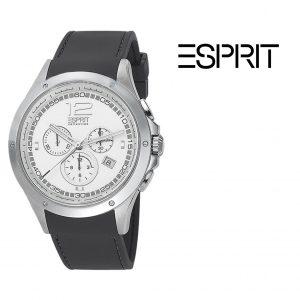 Relógio Esprit® Cronógrafo |10 ATM |Data