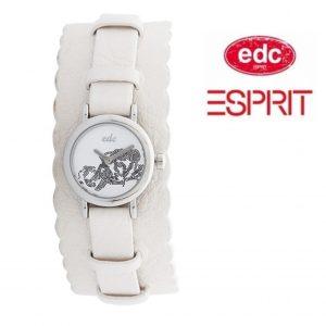 Watch EDC by Esprit® White Flower Romance   3ATM c493295b1468