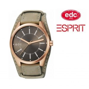Relógio EDC by Esprit® Cuff Sunrise Chic | 3ATM