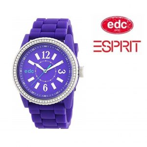 Relógio EDC by Esprit® Disco Glam Envy Moonlit Violet | 3ATM